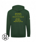Battle Bunker Gaming Group Unisex Zipped Hoodie